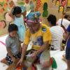 今週末7/8(土)9(日)は埼玉県富士見市民文化会館キラリふじみのサーカスバザールでなりきりサーカスワークショップ。去年の様子を画像たくさんで紹介します。