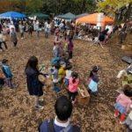 明日、羽根木公園のビオキッズ2015でフェイスペイント。開催有無は早朝にフェイスブックページで。